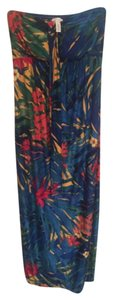 Multi Maxi Dress by Soma Intimates