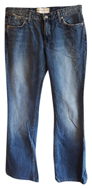 Preload https://item3.tradesy.com/images/paper-denim-and-cloth-blue-distressed-harley-boot-cut-jeans-size-27-4-s-10589272-0-1.jpg?width=400&height=650