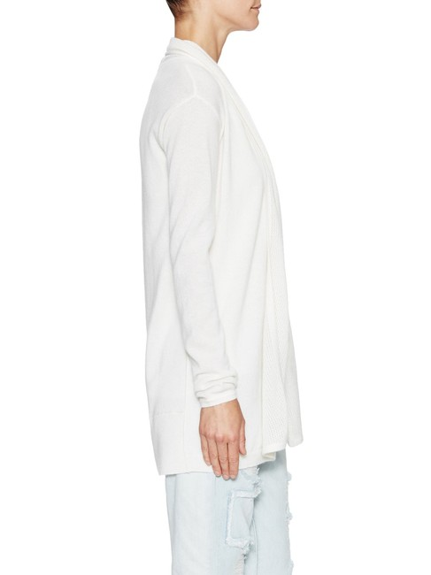 Barrow & Grove Button Down Shirt Ivory