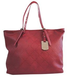 Longchamp Lm Cuir Tote Shoulder Bag