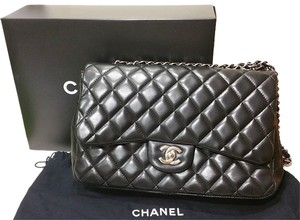Chanel 2.55 Timless Classic Shoulder Bag
