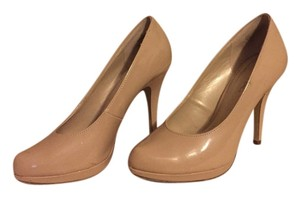 Xappeal Nude Pumps