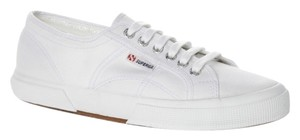 Superga Cotu Trainers Sneakers White Athletic