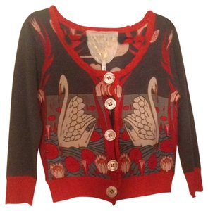 Knitted Dove Sweater