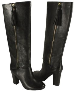 Coach Therese High Heel black Boots