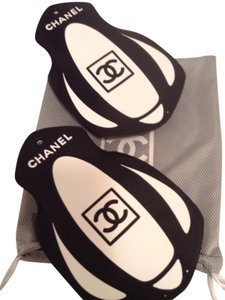 Chanel RARE AUTHENTIC CHANEL SPORTS LINE SWIM PADDLES