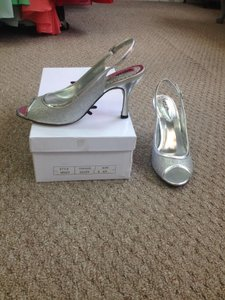 Paradox London Pink Wedding Shoes