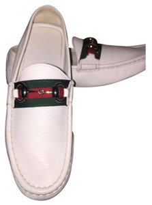 Gucci White, green, red Athletic