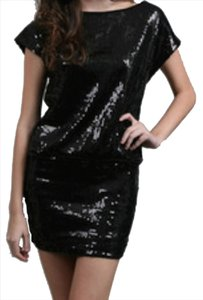 Tart Sequin Dress