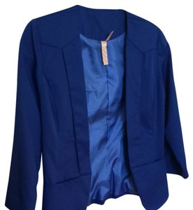 prevett Royal Blue Blazer