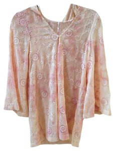 Free People Summer Spring Tunic