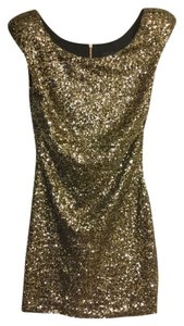 33c61feedf9 Gold MINKPINK Dresses - Up to 70% off a Tradesy