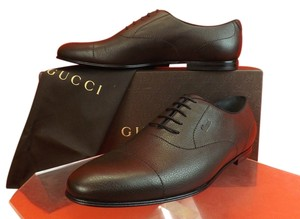 Gucci Dark Cocoa Formal