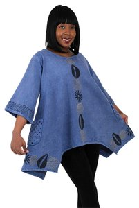 Utopia Africa Designs Tunic