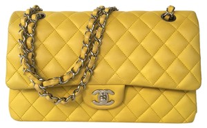 Chanel Classic Jumbo Jumbo Shoulder Bag