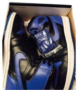 Nike Blue and black Athletic