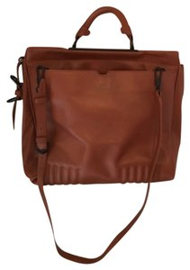 3.1 Phillip Lim Satchel in Congac