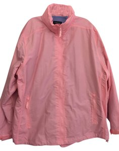 Lands' End Raincoat