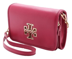 Tory Burch Britten Britten Combo Cross Body Bag
