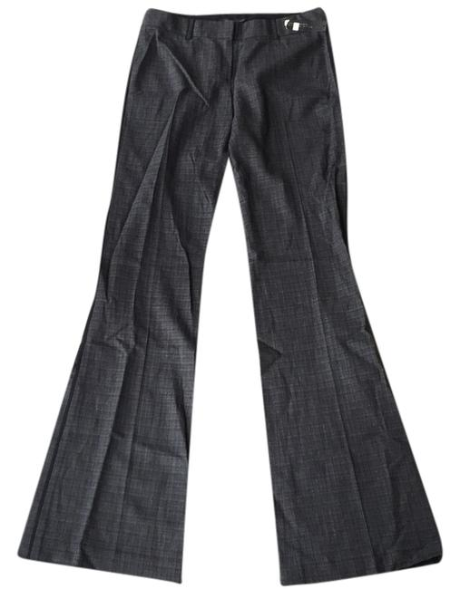 Preload https://item2.tradesy.com/images/tahari-grey-and-black-pant-suit-size-2-xs-10597771-0-1.jpg?width=400&height=650