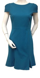 4.collective Flounce Crepe Dress