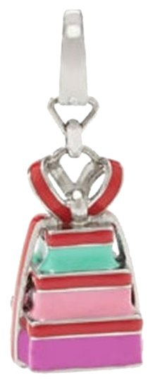 Preload https://item4.tradesy.com/images/fossil-silvertonemulti-colorful-enamel-stacked-presents-charm-10598263-0-1.jpg?width=440&height=440
