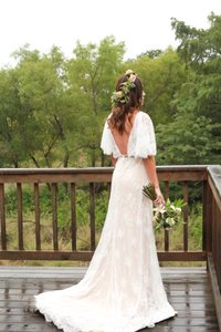 Ivy & Aster Then Came You Wedding Dress