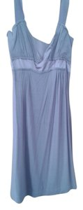 Philosophy di Alberta Ferretti short dress lilac on Tradesy
