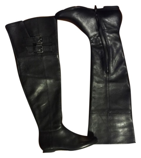 Preload https://item3.tradesy.com/images/calvin-klein-blac-bootsbooties-size-us-65-regular-m-b-10599397-0-1.jpg?width=440&height=440