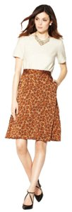 Tucker Skirt Brown