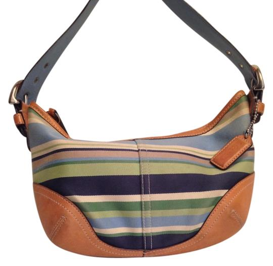 Preload https://item1.tradesy.com/images/coach-stripe-handbag-multicolor-canvas-leather-hobo-bag-1060015-0-0.jpg?width=440&height=440