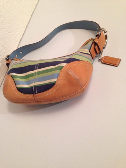 Coach Purse Handbag Hobo Bag