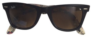 Ray-Ban Ray-Ban Original Wayfarer London - Special Series #8 (RB2140 1119)