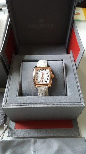 Preload https://item3.tradesy.com/images/michele-rose-gold-urban-mini-with-2-interchangeable-straps-watch-1060032-0-3.jpg?width=440&height=440
