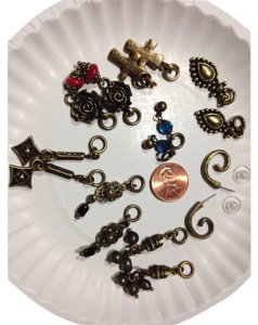 Lenny & Eva Charms Various Sizes And Styles