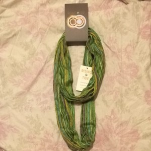 Rising Tide Infinity Scarf Made In India