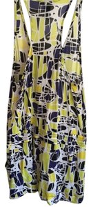 Diane von Furstenberg DVF Soleil & Swim Cover Up