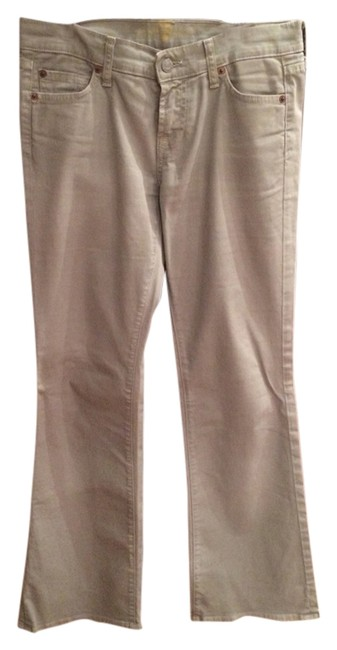 Preload https://img-static.tradesy.com/item/1060116/7-for-all-mankind-bootcut-pants-size-2-xs-26-0-0-650-650.jpg