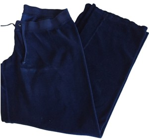 Juicy Couture Relaxed Pants Navy