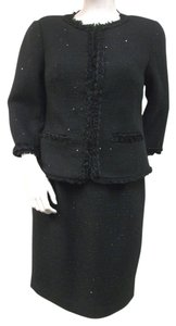 Trina Turk Wool Blend Suit 2pc Sheath Jacket 2119542 Dress