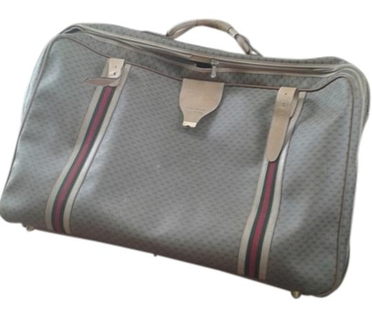Preload https://item1.tradesy.com/images/gucci-large-suitcase-vintage-beige-with-g-logos-coated-canvas-weekendtravel-bag-10601590-0-1.jpg?width=440&height=440