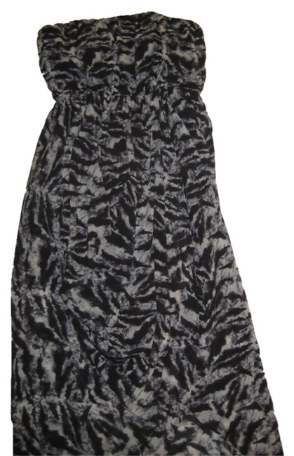 Preload https://item4.tradesy.com/images/alice-olivia-silver-tiger-and-zebra-maxi-draping-mid-length-cocktail-dress-size-0-xs-10601623-0-2.jpg?width=400&height=650