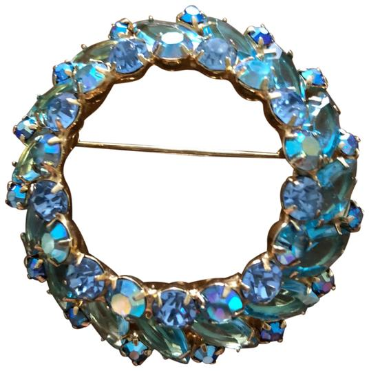 Other Crystal Brooch