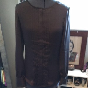 Banana Republic Top Dark Gray