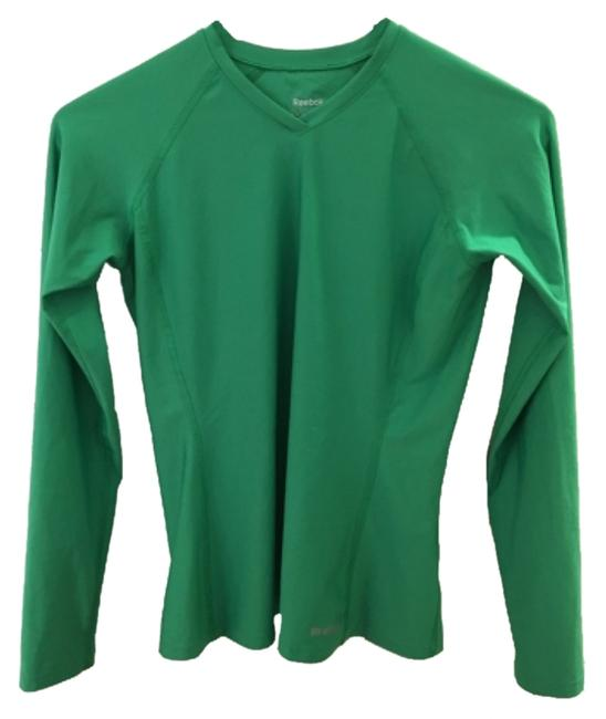 Preload https://img-static.tradesy.com/item/10601779/reebok-green-activewear-top-size-0-xs-25-0-1-650-650.jpg