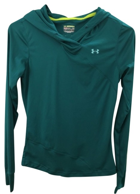 Preload https://img-static.tradesy.com/item/10601890/under-armour-blueish-green-activewear-top-size-4-s-27-0-1-650-650.jpg
