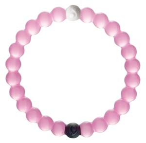 Lokai Limited Edition Loki Breast Cancer Awareness Bracelet