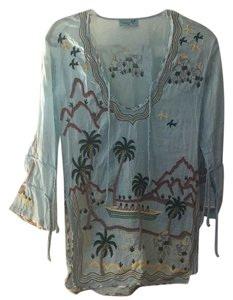 Letarte Swimwear Letarte Beach Cover-Up
