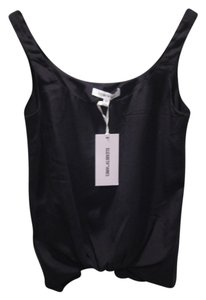 Elizabeth and James NWT Top Black