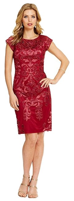 Preload https://item2.tradesy.com/images/sue-wong-port-n5432-knee-length-cocktail-dress-size-6-s-10602301-0-1.jpg?width=400&height=650